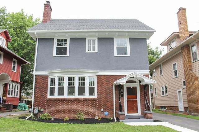 292 Aberdeen Street, Rochester, NY 14619 (MLS #R1293255) :: Lore Real Estate Services