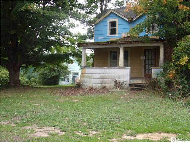 693 Baker Street Extension, Ellicott, NY 14701 (MLS #R1293316) :: Lore Real Estate Services