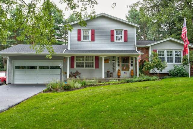 728 East Avenue, Sweden, NY 14420 (MLS #R1293367) :: Lore Real Estate Services