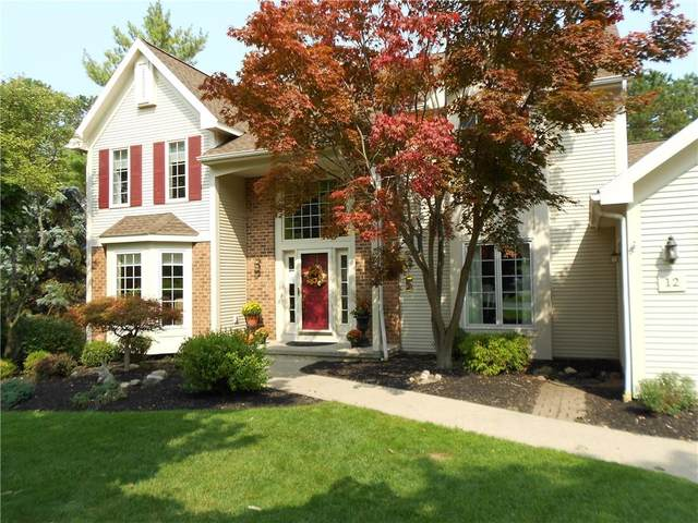 12 Fernly Park, Perinton, NY 14450 (MLS #R1293388) :: Lore Real Estate Services