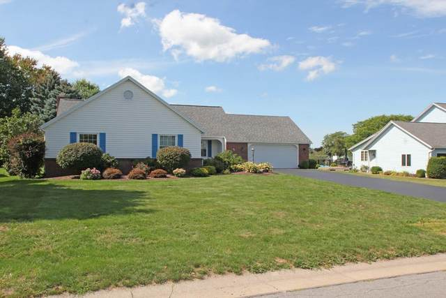 37 Laurelcrest Drive, Ogden, NY 14559 (MLS #R1293441) :: Lore Real Estate Services