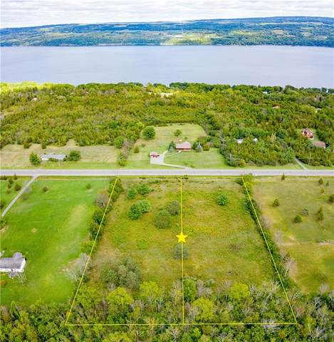 4492 (A&B) Nys Route 14 Highway, Starkey, NY 14837 (MLS #R1293449) :: Lore Real Estate Services