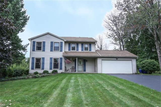 11 Highview Cir, Sweden, NY 14420 (MLS #R1293465) :: Lore Real Estate Services