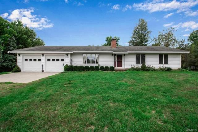 9006 Lake Road, Somerset, NY 14012 (MLS #R1293475) :: Lore Real Estate Services
