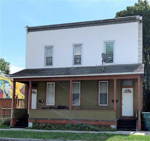 369-371 Gregory Street, Rochester, NY 14620 (MLS #R1293478) :: Lore Real Estate Services