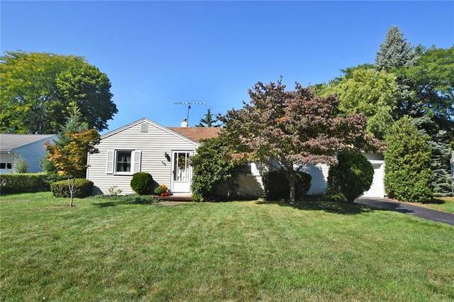 539 West Road, Webster, NY 14580 (MLS #R1293499) :: Lore Real Estate Services