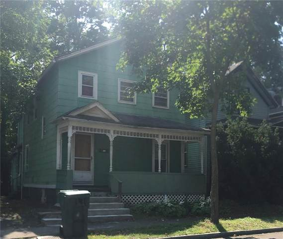 191 Hawley Street, Rochester, NY 14608 (MLS #R1293576) :: Lore Real Estate Services
