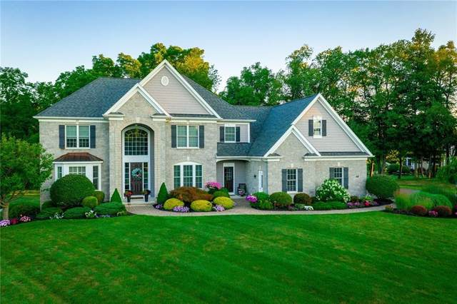 6734 Falcons Point, Victor, NY 14564 (MLS #R1293596) :: Lore Real Estate Services