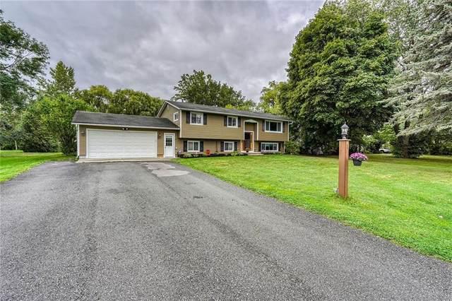197 Burritt Road, Parma, NY 14468 (MLS #R1293616) :: Lore Real Estate Services
