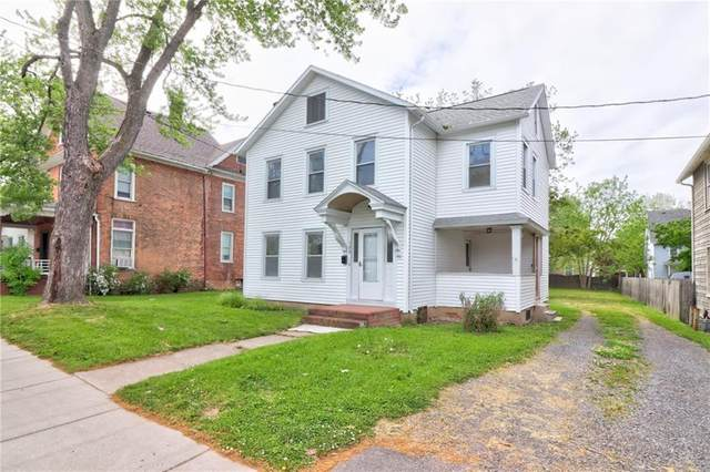 120 Hamilton Street, Geneva-City, NY 14456 (MLS #R1293618) :: BridgeView Real Estate Services