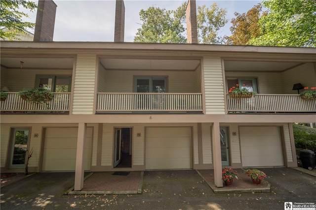 7 N Terrace Avenue B, Chautauqua, NY 14722 (MLS #R1293638) :: Lore Real Estate Services