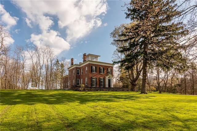 259 Lake Road, Ontario, NY 14519 (MLS #R1293667) :: Lore Real Estate Services