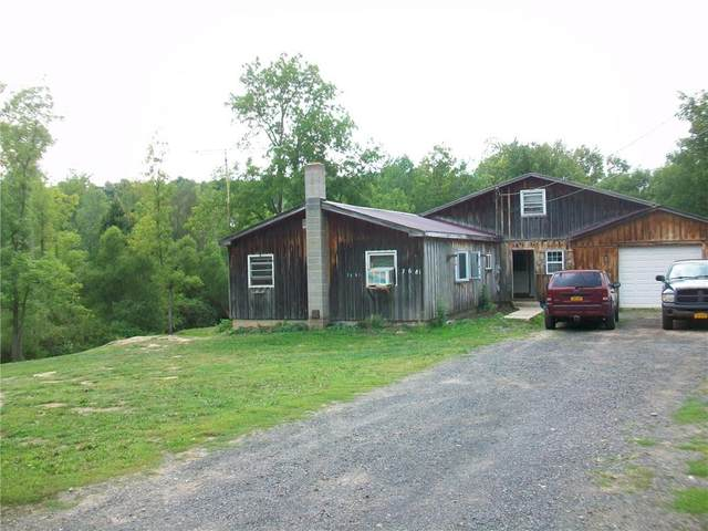 7681 Wadsworth Road, Wolcott, NY 14590 (MLS #R1293671) :: Robert PiazzaPalotto Sold Team