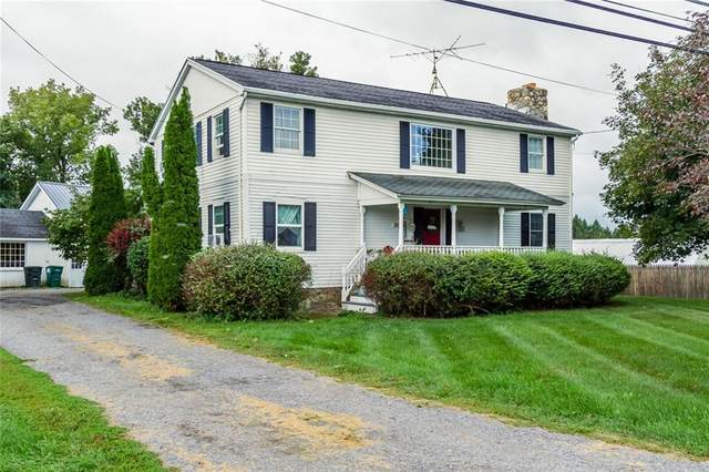 3735 State Route 5 And 20 Highway, Hopewell, NY 14424 (MLS #R1293706) :: BridgeView Real Estate Services