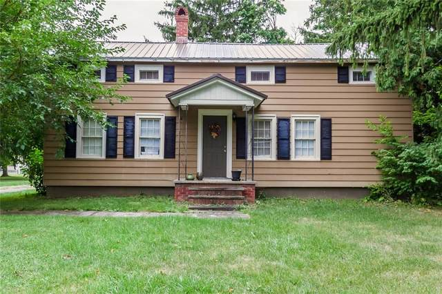 74 White Springs Road, Geneva-Town, NY 14456 (MLS #R1293713) :: Thousand Islands Realty