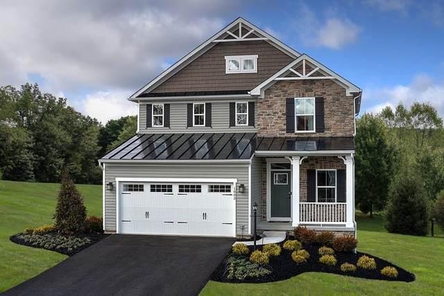 1688 Jasper Drive, Farmington, NY 14425 (MLS #R1293749) :: Robert PiazzaPalotto Sold Team