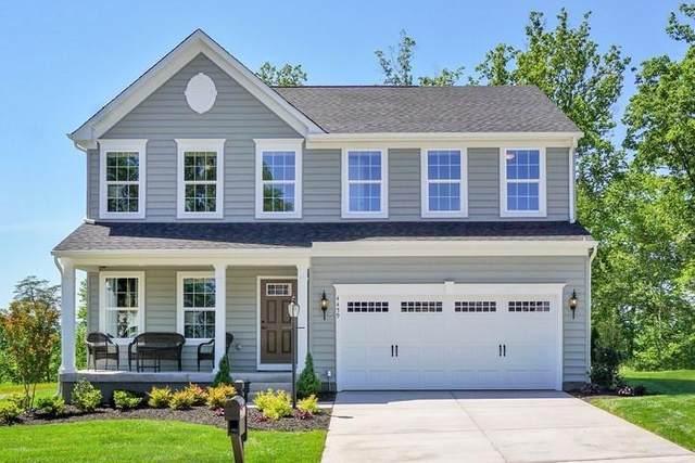 1692 Jasper Drive, Farmington, NY 14425 (MLS #R1293752) :: Robert PiazzaPalotto Sold Team