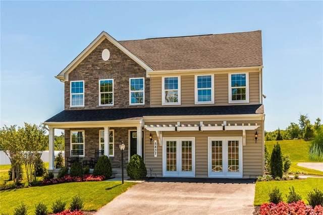1704 Jasper Drive, Farmington, NY 14425 (MLS #R1293755) :: Robert PiazzaPalotto Sold Team