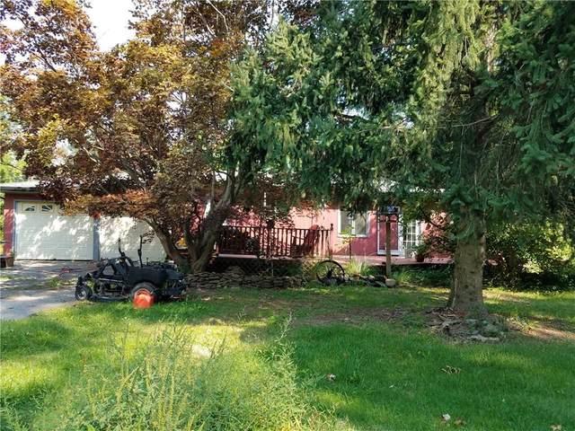 345 Parsons Acres, Ontario, NY 14519 (MLS #R1293758) :: Robert PiazzaPalotto Sold Team