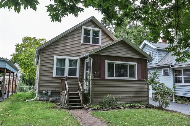 115 Minnesota Street, Rochester, NY 14609 (MLS #R1293781) :: Lore Real Estate Services