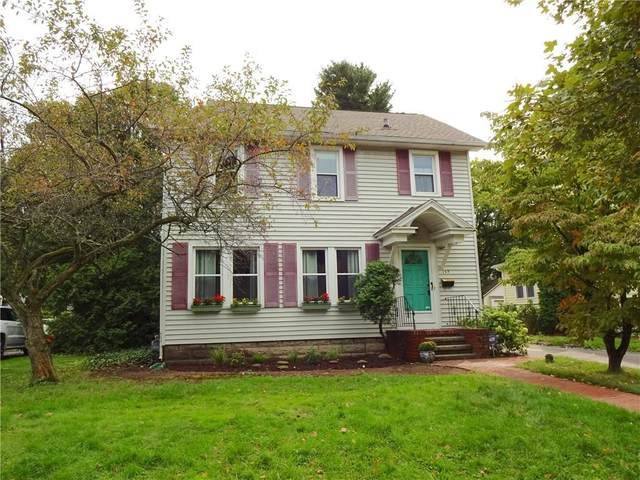 155 Dalkeith Road, Rochester, NY 14609 (MLS #R1293782) :: Lore Real Estate Services