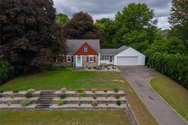 1021 Chili Center Coldwater Road, Chili, NY 14624 (MLS #R1293928) :: Lore Real Estate Services