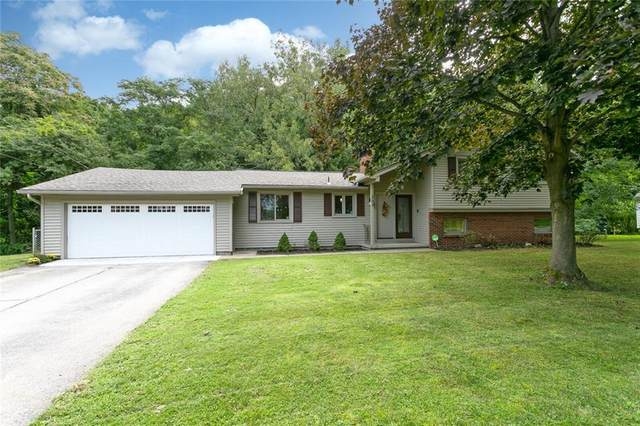 202 Parkview Drive, Penfield, NY 14625 (MLS #R1293931) :: Robert PiazzaPalotto Sold Team