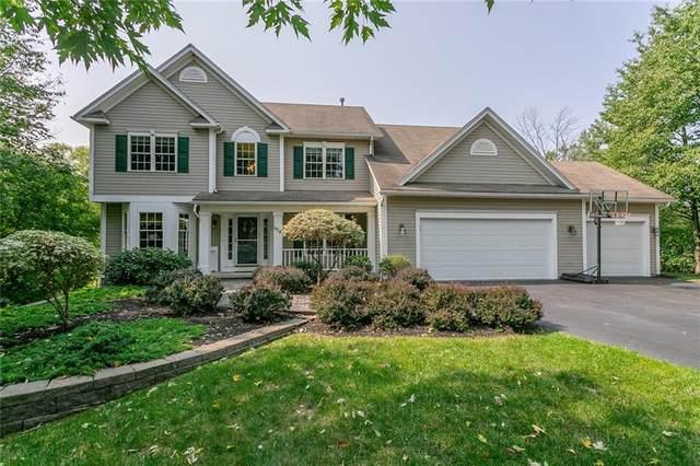 974 Sagamore Way, Victor, NY 14564 (MLS #R1293938) :: Lore Real Estate Services