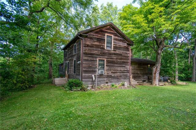 9580 Big Tree Road, Richmond, NY 14466 (MLS #R1294033) :: Lore Real Estate Services