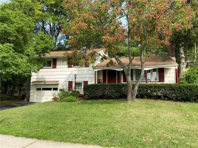 126 Royleston Road, Rochester, NY 14609 (MLS #R1294043) :: Lore Real Estate Services