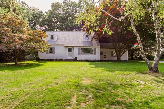 23 Entress Drive, Chili, NY 14624 (MLS #R1294059) :: Lore Real Estate Services
