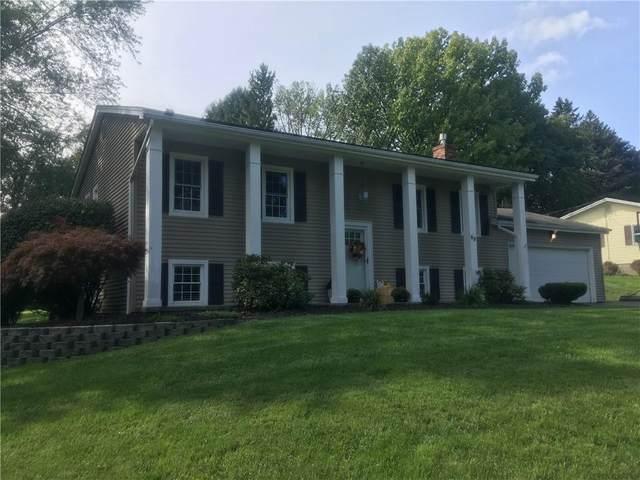 69 Alta Vista Drive, Penfield, NY 14625 (MLS #R1294133) :: Lore Real Estate Services