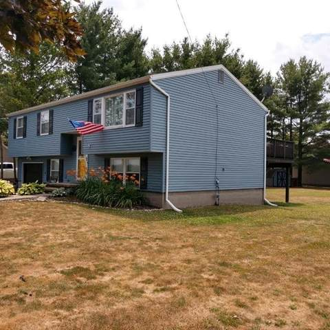 8254 Dunn Road, Lyons, NY 14489 (MLS #R1294167) :: Lore Real Estate Services