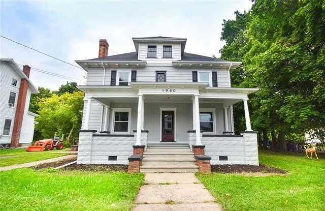 1960 Ridge Road, Ontario, NY 14519 (MLS #R1294183) :: Lore Real Estate Services