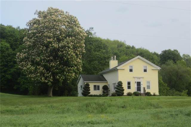 7065 County Route 14 Road, Bath, NY 14810 (MLS #R1294205) :: Avant Realty