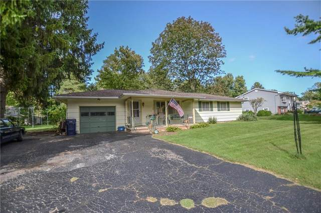 18 Crystal Springs Lane, Perinton, NY 14450 (MLS #R1294254) :: Lore Real Estate Services