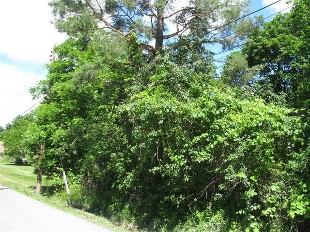 0 Sylvan Road, Gorham, NY 14424 (MLS #R1294256) :: Thousand Islands Realty