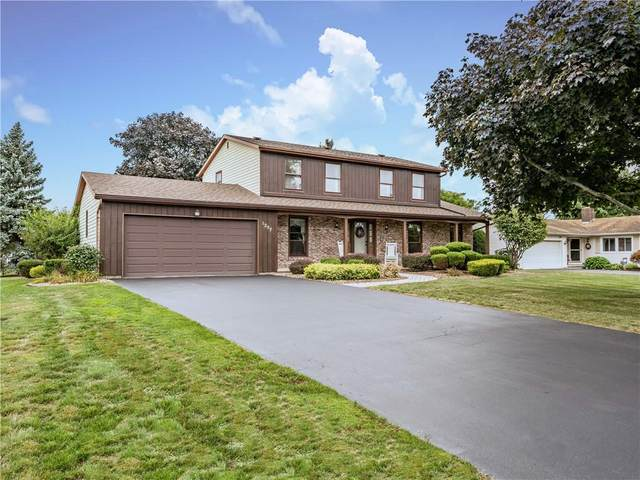 1257 Flynn Road, Greece, NY 14612 (MLS #R1294264) :: Lore Real Estate Services