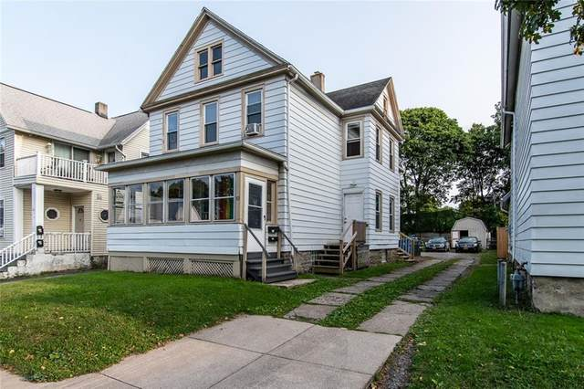 83 Sanford Street, Rochester, NY 14620 (MLS #R1294293) :: Lore Real Estate Services