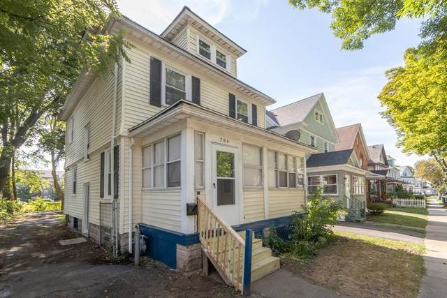 704 Seward Street, Rochester, NY 14619 (MLS #R1294306) :: Lore Real Estate Services