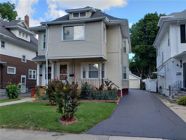 108-110 Elmdorf Avenue, Rochester, NY 14619 (MLS #R1294459) :: Lore Real Estate Services
