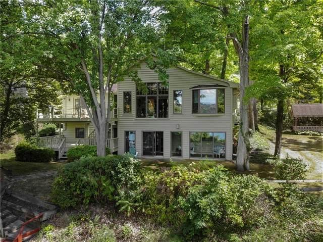 11712 E Lake Road, Wayne, NY 14840 (MLS #R1294474) :: Lore Real Estate Services