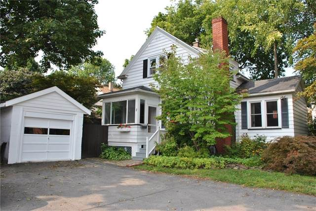 2 Fintray Place, Rochester, NY 14607 (MLS #R1294520) :: Lore Real Estate Services
