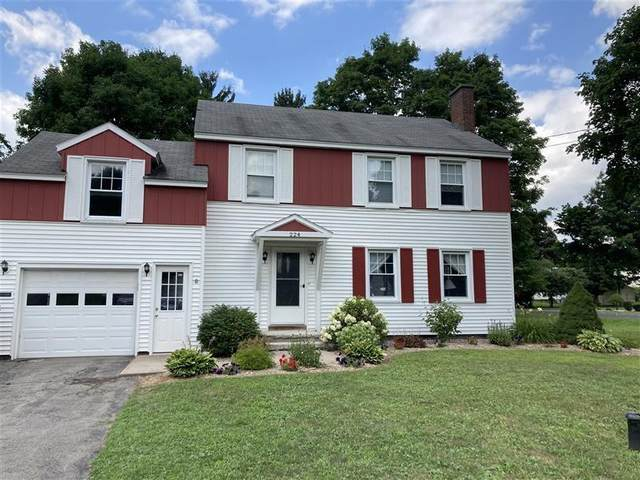 224 Fay Park Drive, Clay, NY 13212 (MLS #R1294532) :: Lore Real Estate Services