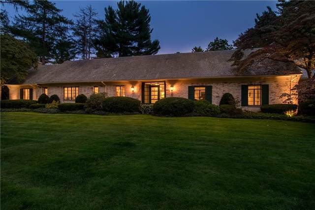 825 Allens Creek Road, Pittsford, NY 14618 (MLS #R1294542) :: Lore Real Estate Services