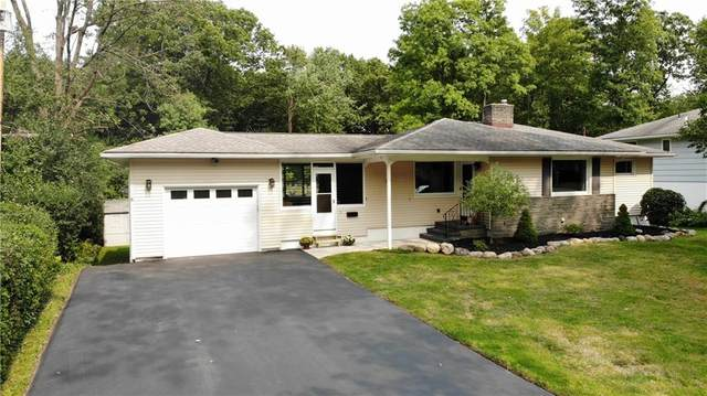 30 Stanford Drive, Brighton, NY 14610 (MLS #R1294553) :: Robert PiazzaPalotto Sold Team