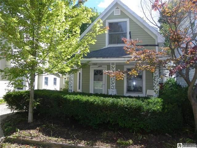 39 Waugh Avenue, Chautauqua, NY 14722 (MLS #R1294556) :: Lore Real Estate Services