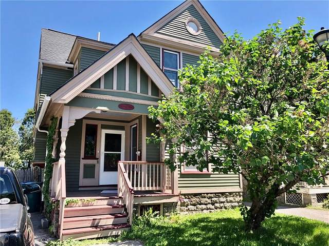 18 Canfield Place, Rochester, NY 14607 (MLS #R1294557) :: Lore Real Estate Services