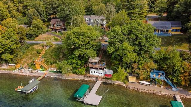 419 E Lake Road, Milo, NY 14527 (MLS #R1294634) :: Lore Real Estate Services