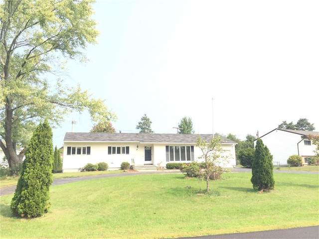 14 Blue Avocado Lane, Henrietta, NY 14623 (MLS #R1294636) :: Lore Real Estate Services